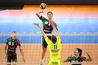 Daniel Vandoorn - 05.03.2015 - Toulouse / Tourcoing - 23eme journee de Ligue A<br />Photo : Manuel Blondeau / Icon Sport