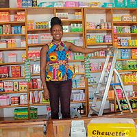 Leadership by Florence Ama Geyevu