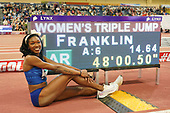 Track and Field-USATF Indoor Championships-Feb 14, 2020