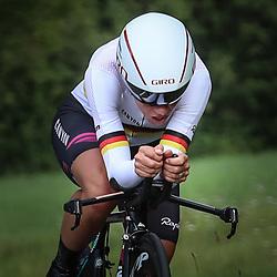 31-08-2017: Wielrennen: Boels Ladies Tour: Roosendaal  <br />Trixi Worrack