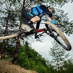 20150616: SLO, MTB - Unior Tools Team in Bike Park Ljubljana