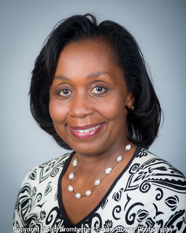 Client: Contra Costa College District - Portraits of Contra Costa College President Katrina VanderWoude