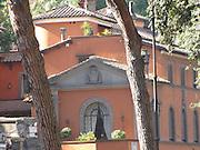 Italy Rome, Aventine Hill