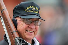 11/12/18 Clarksburg Veterans Day Parade