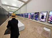 "FREESPACE - 16th Venice Architecture Biennale. Germany, ""Unbuilding Walls""."