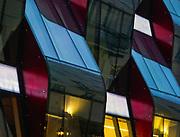 Ulica Chmielna -  detal architektoniczny, Warszawa, Polska<br /> Chmielna Street - architectural detail, Warsaw, Poland