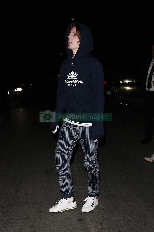 **PREMIUM EXCLUSIVE** Noah Cyrus attends a fundraiser held at Gerard Butler's home for the Malibu Fire Relief in West Hollywood. Noah was seen leaving Gerard's house with a male companion. Her sister Miley Cyrus lost her Malibu home due to the raging wildfires. Butler, Miley and Robin Thicke, were among thousands who lost their homes to the blazes, which have killed at least 74 people across the state. Up to a thousand are still unaccounted for. The 300 star invited his A-list friends to his West Hollywood home for the cause, hoping to raise at least $1million for fire relief. Remains of at least 74 people have been recovered so far in California. 71 of the victims are from the Camp Fire around the Sierra foothills hamlet of Paradise and three are from the Woolsey Fire near Los Angeles. Of the dead, 13 victims are yet to be identified. The once picturesque town was home to nearly 27,000 residents before it was largely incinerated by the deadly Camp Fire on the night of November 8. More than a week later, a team of more than 9,000 firefighters have managed to carve containment lines around 45 percent of the blaze's perimeter, up from 35 percent a day earlier. The powerful fire razed through more than 142,000 acres in a little over a week. Nearly 12,000 homes and buildings, including most of the town of Paradise, were incinerated hours after the blaze erupted, the California Department of Forestry and Fire Protection (Cal Fire) has said. Thousands of additional structures are still threatened by the Camp Hill fire, and as many as 50,000 people were under evacuation orders at the height of the blaze. 17 Nov 2018 Pictured: Noah Cyrus. Photo credit: Rachpoot/MEGA TheMegaAgency.com +1 888 505 6342