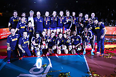 201810 WOMEN'S WORLD CHAMPIONSHIP JAPAN