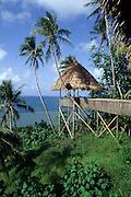Village Resort, Pohnpei, Micronesia