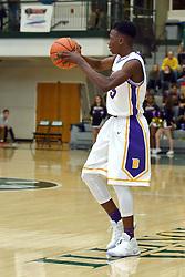 26 November 2016: IHSA Boys Basketball.  Intercity at Shirk Center, Bloomington Illinois<br /> <br /> 5