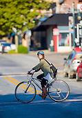 Biking in Northwest Arkansas