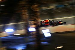 April 7, 2018 - Sakhir, Bahrain - Motorsports: FIA Formula One World Championship 2018, Grand Prix of Bahrain,#3 Daniel Ricciardo (AUS, Red Bull Racing) (Credit Image: © Hoch Zwei via ZUMA Wire)