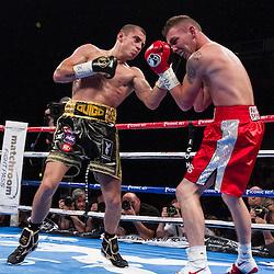Matchroom Boxing - Glory Road - Scott Quigg