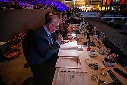 De Ruiter Bert, NED<br /> KWPN hengstenkeuring - 's Hertogenbosch 2020<br /> © Hippo Foto - Dirk Caremans<br /> 01/02/2020