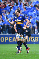 Devin Toner - 19.04.2015 - Toulon / Leinster - 1/2Finale European Champions Cup -Marseille<br /> Photo : Andre Delon / Icon Sport