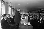 1964 - Shop Equipment Exhibition Opened at the Intercontinental Hotel, Dublin