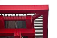 china pavilion - shanghai world expo 2010