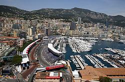 May 26, 2018 - Monte Carlo, Monaco - Motorsports: FIA Formula One World Championship 2018, Grand Prix of Monaco, ..#31 Esteban Ocon (FRA, Sahara Force India F1 Team) (Credit Image: © Hoch Zwei via ZUMA Wire)