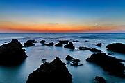 stubborn rocks in water Photographed in the Mediterranean Sea, Israel