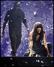 Sweden Wins the 2012 Eurovision Song Contest