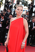 KATE MOSS<br /> RISE OF THE LOVELY FILM MARKET<br /> 69th FESTIVAL DE CANNES<br /> ©Exclusivepix Media