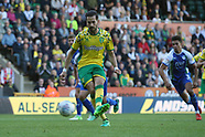 Norwich City v Wigan Athletic 290918