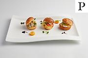 Campanya de fotografia gastronòmica per l'empresa de màrketing IP Marketing