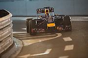 May 22, 2014: Monaco Grand Prix: Sebastian Vettel (GER), Red Bull-Renault