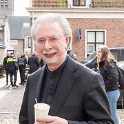 NLD/Naarden/20180330 - Matthaus Passion in de grote kerk van Naarden 2018, Jos van Veldhoven