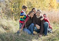 Tucker family portrait session.  © 2013 Karen Bobotas Photographer