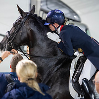 09 September - Daily Images - FEI DRESSAGE EUROPEAN CHAMPIONSHIP 2021 - BEF