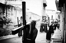 Crociferi in marcia