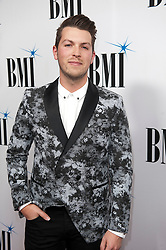 Nov. 13, 2018 - Nashville, Tennessee; USA - JOSH KERR  attends the 66th Annual BMI Country Awards at BMI Building located in Nashville.   Copyright 2018 Jason Moore. (Credit Image: © Jason Moore/ZUMA Wire)