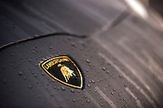 August 22-24, 2014: Virginia International Raceway. Lamborghini Huracan Super Trofeo