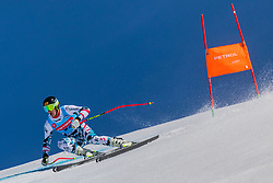 Eichberger Stefan from Austria during the downhill of Open National Championship of Slovenia 2019, on March 30, 2019, on Krvavec, Slovenia. Photo by Urban Meglic / Sportida