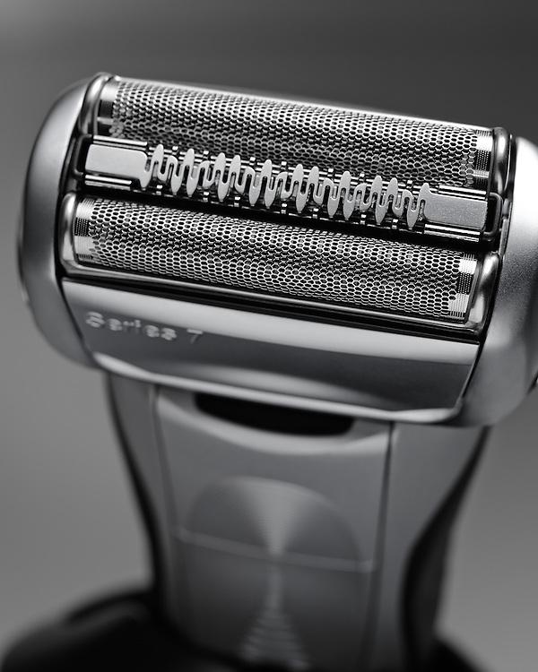 Braun Series 7 shaver for men.