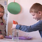 Rodicovske zdruzenie Montessori Poprad