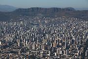 Belo Horizonte _ MG, 29 de Julho de 2008<br /> <br /> <br /> Na Foto: Imagem aerea de Belo Horizonte.<br /> <br /> <br /> Foto: LEO DRUMOND / AGENCIA NITRO