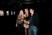 FLORENCE BRUDENELL-BRUCE; BRYONY DANIELLE; ZAFAR RUSHDIE; , Nokia and Daid Bailey celebrate London ' Alive at Night' to launch Nokia N86. the Old Dairy, 6 Wakefield st. London. WC1. 26 August 2009.