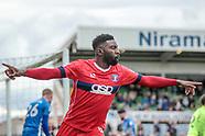 Hartlepool United v Carlisle United 140417