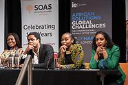 RAS - The role of the Diaspora