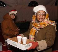 2008 - Polar Express at Triangle Park
