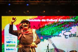 Guri de Uruguaiana se apresenta na 41a Expointer realizada em Esteio, Rio Grande do Sul. FOTO: Gustavo Granata/ Agência Preview
