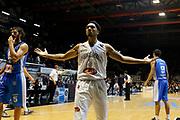 PROVVISORIO Caserta 08/11/2015 - Basket Lega A Campionato Italiano Pallacanestro 2015-16 <br /> Pasta Reggia Caserta - Betaland Capo d'Orlando<br /> nella foto: Peyton Siva<br /> foto Ciamillo