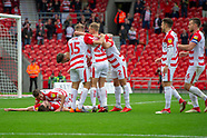 Doncaster Rovers v Bradford City 220918