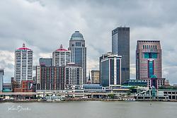 Louisville KY City Photo