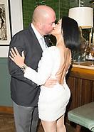 Jonathon and Jeanine Nerissa Sothcott wedding
