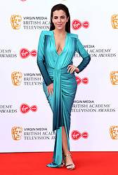 Jamie-Lee O'Donnell attending the Virgin Media BAFTA TV awards, held at the Royal Festival Hall in London. Photo credit should read: Doug Peters/EMPICS