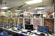Flight Simulators at the Palm Springs Air Museum