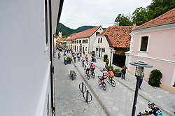 during 3rd Stage of 25th Tour de Slovenie 2018 cycling race between Slovenske Konjice and Celje (175,7 km), on June 15, 2018 in , , Slovenia. Photo by Mario Horvat / Sportida